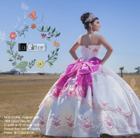 Quince Dresses From Mexico  Fashion dresses