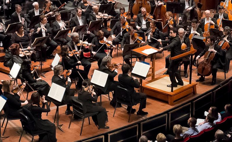 Houston Symphony Announces Nancy Giles as Chief Development