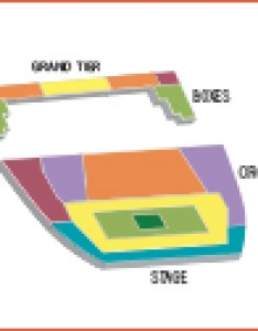 Click to view classical series seating chart also jones hall houston symphony rh houstonsymphony