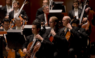 Houston Symphony Musicians