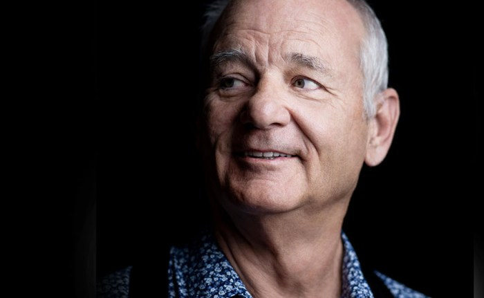 Bill Murray, New Worlds: Bill Murray, Jan Vogler & Friends