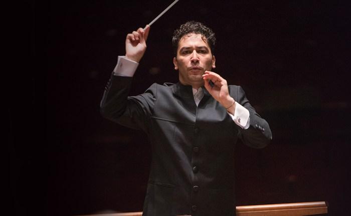 Andres Orozco Estrada