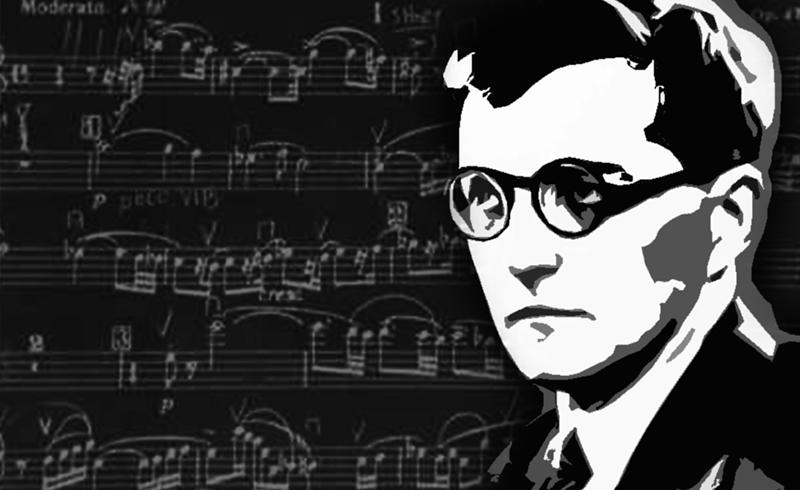 Fighting the Barbarian Artist: Shostakovich's Symphony No  5