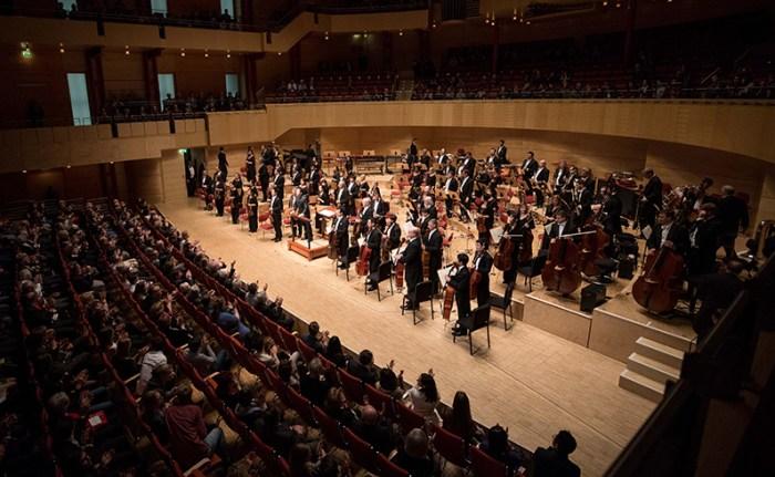 Orchestra, Essen