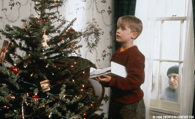 Sound Of Christmas.The Sound Of Christmas John Williams Score To Home Alone