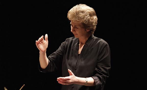 Jane Glover