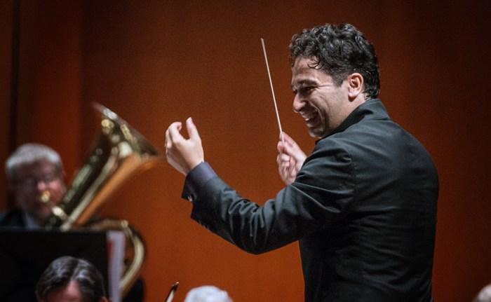 Concerts Archive - Houston Symphony