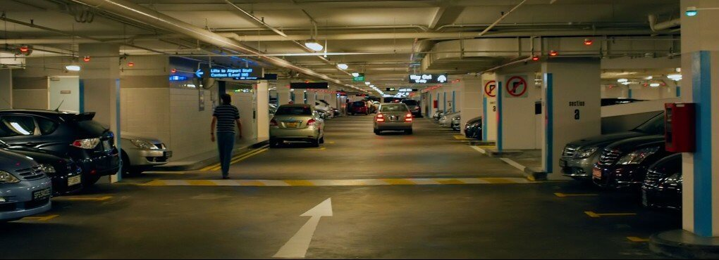 Electronics World Rfid Based Automatic Car Parking System