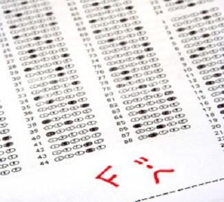Less than half of TX schools meet federal standards