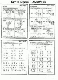 Books Never Written Algebra Worksheet Answers Choice Image ...