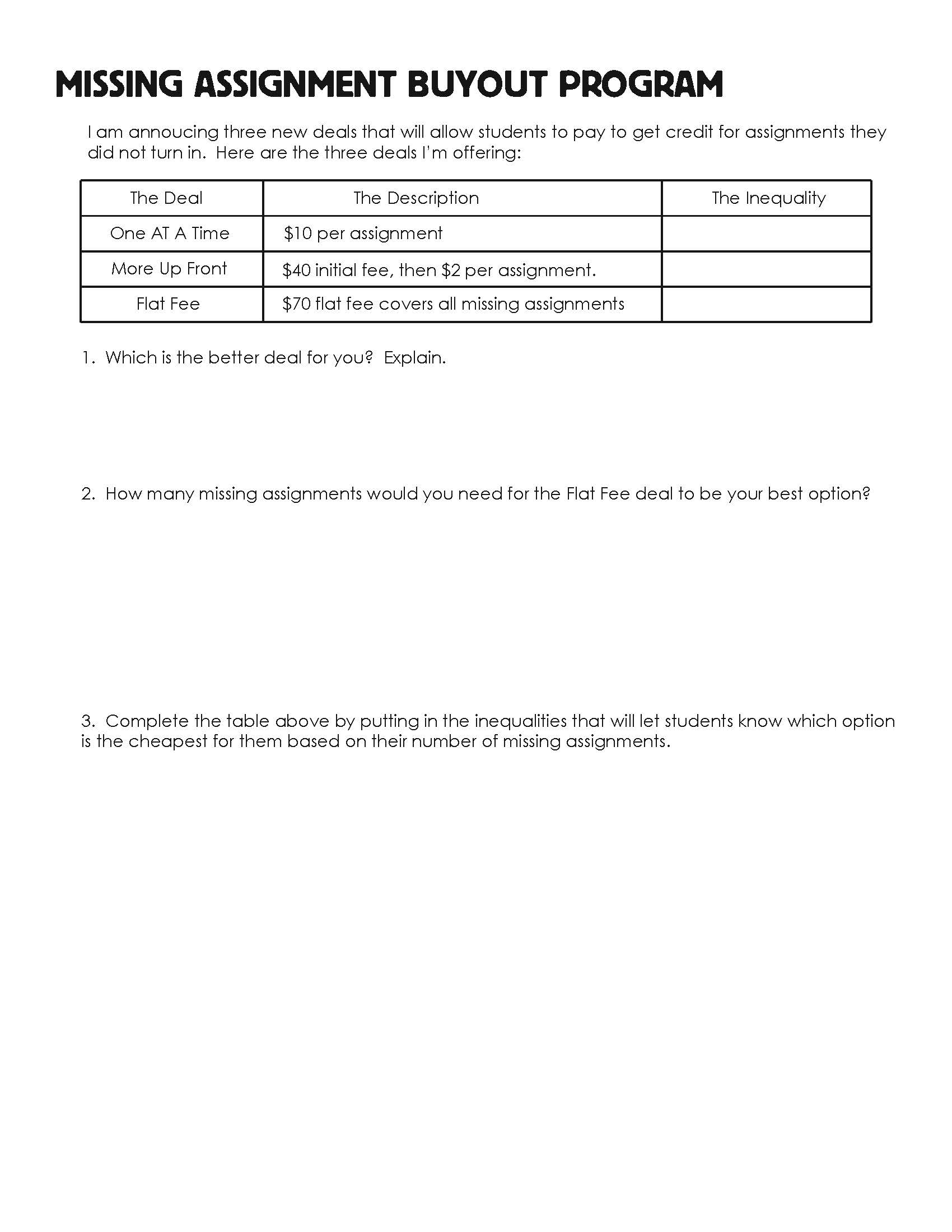 Bunch Ideas Of Detention Activities Worksheets For Form Free Worksheets Samples