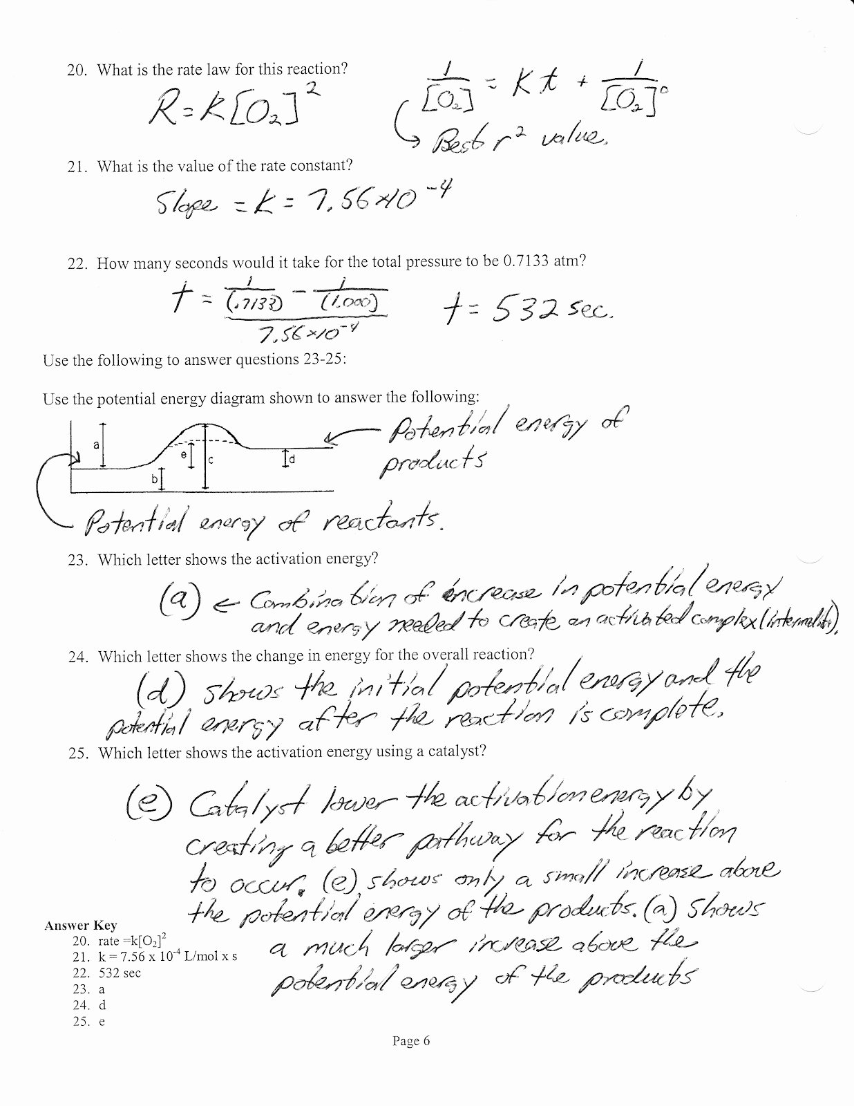 Nuclear Chemistry Worksheets K Answers