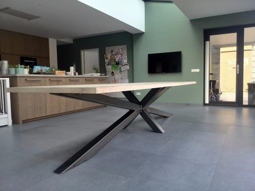 Design Eettafel Op Maat