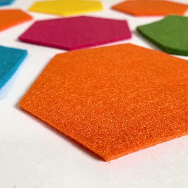 kleur vilt oranje is nieuw in de webshop bij houtmoed