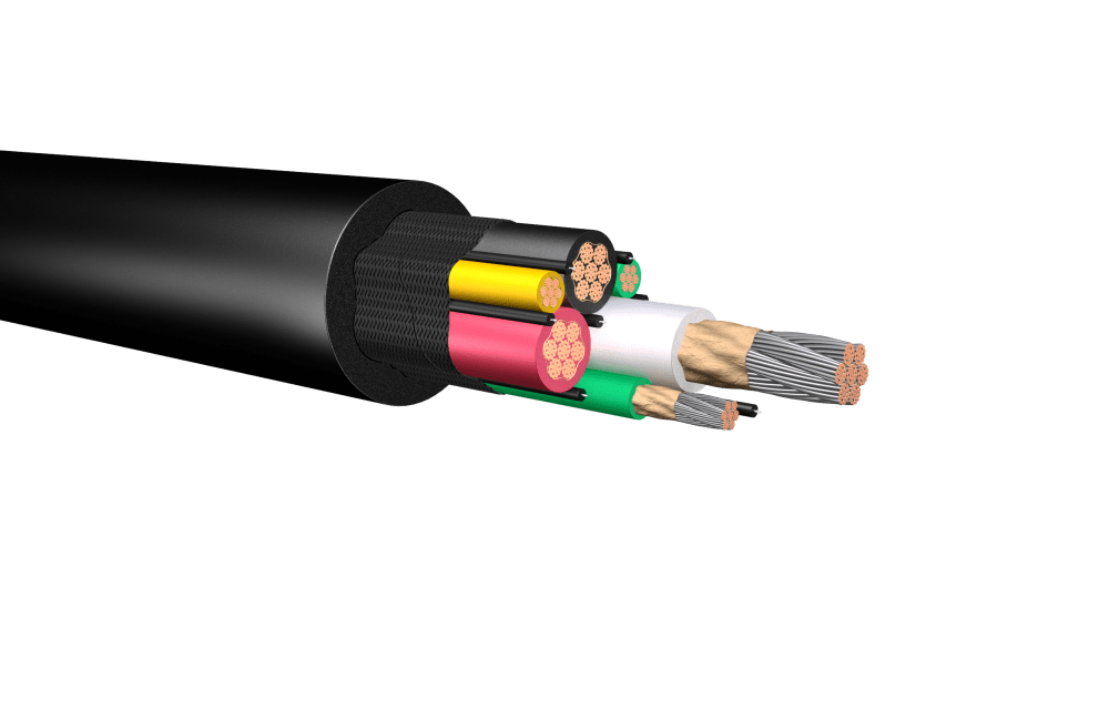 medium resolution of hw259 2000v power cable type g gc