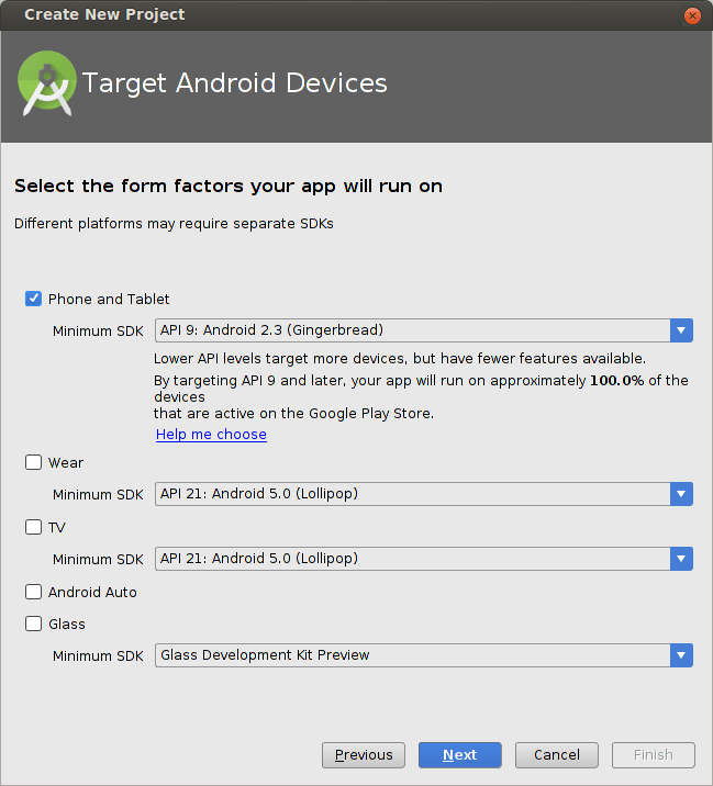 hoverdroids: How to add AdMob Banner Ad to Android Studio