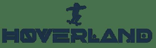 Hoverland Logo