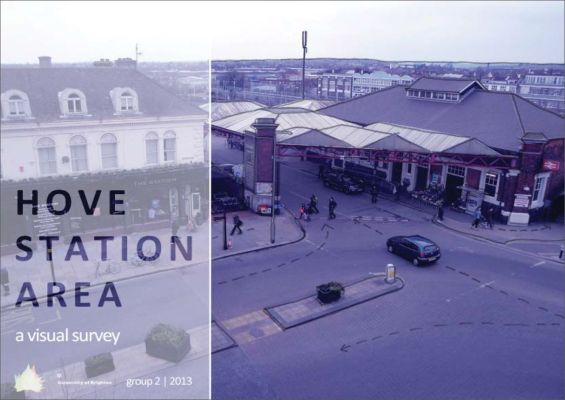 Hove Station Area - Visual Surveys