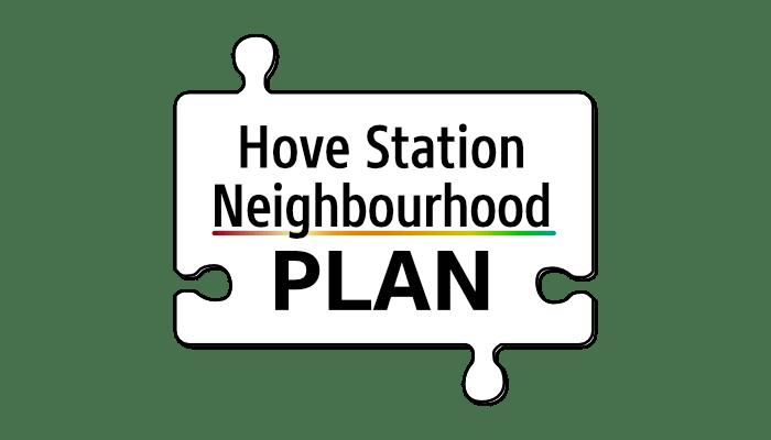 HSNP neighbourhood plan logo