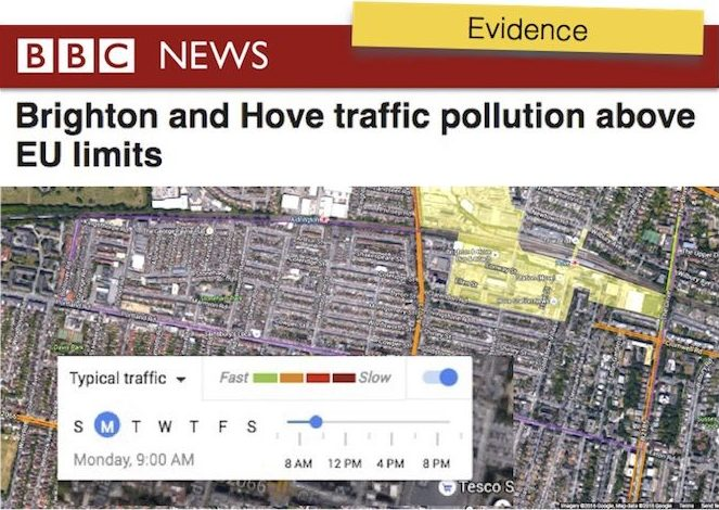 bbc-news-traffic-pollution