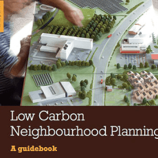 Guidance and Resources for Neighbourhood Planners