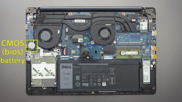 Dell Laptop Cmos Jumper - Year of Clean Water