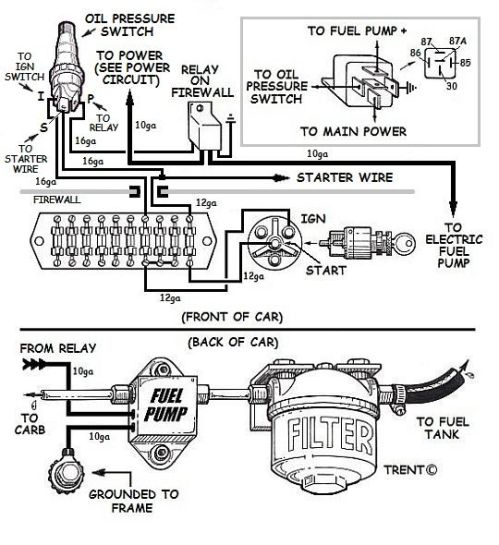 mercruiser 4 3 electric fuel pump wiring diagram wiring diagram mercury marine brunswick mercruiser 4 3 alternator wiring diagram jodebal on source