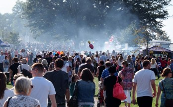 Lambeth Country Show 2018: an open letter concerning the fence, alcohol ban and queuing