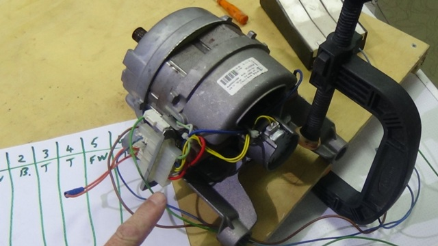 Motor Wiring Diagram Besides Washing Machine Motor Wiring Diagram On