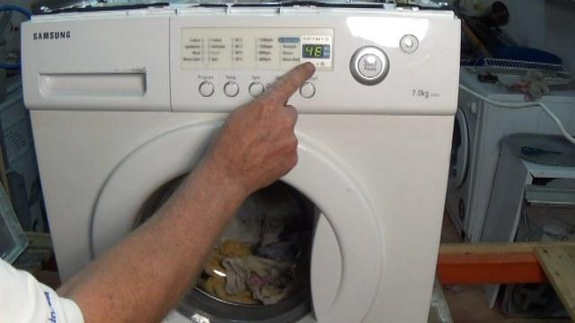 Washing Machine Motor Wiring Diagram Also Samsung Dryer Heating