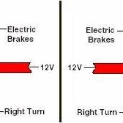 Wiring A Boat Trailer Diagram Winch Wire 6 Plug Color Code