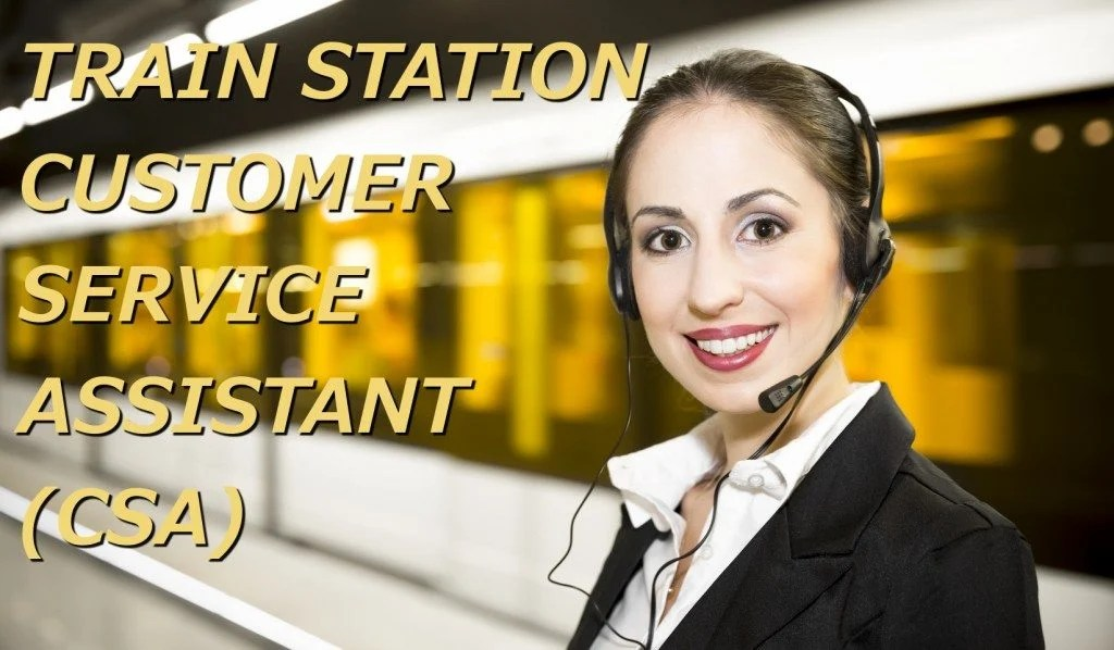 Train Station Customer Service Assistant Insiders Career Advice
