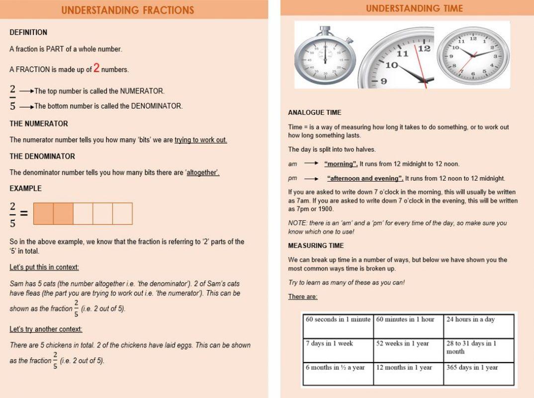 Step Eleven Worksheet