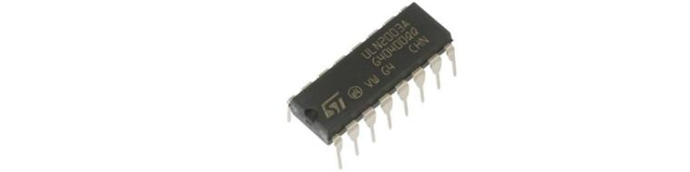 Stepper motor Control with Potentiometer & Arduino