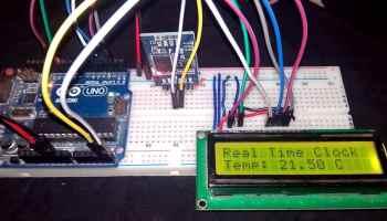 IOT Based Analog/Digital OLED Clock using NodeMCU