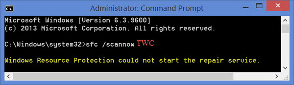 Windows-Resource-Protection-could-not-start-repair-service