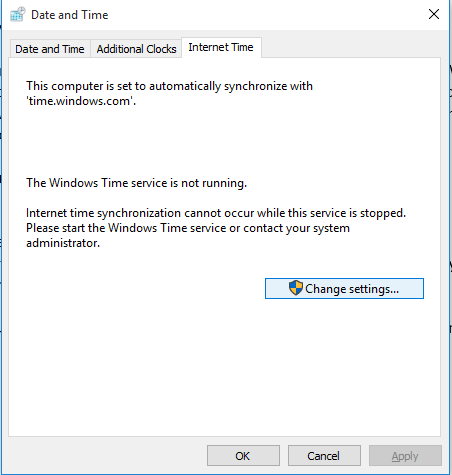 Resolved – How to Fix Windows 10 Update Error 0x80072f8f
