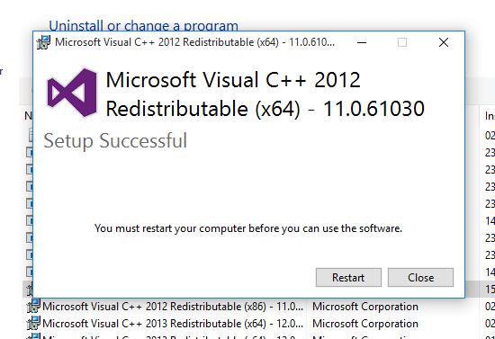 repair_redistributable_file