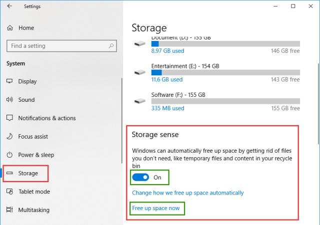 Delete Temp File