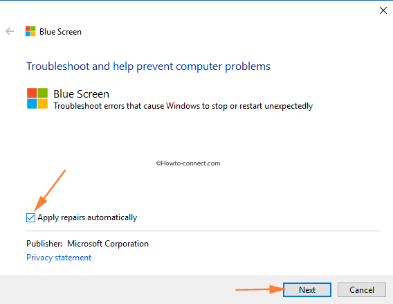 BSOD Troubleshooter