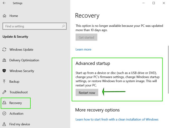 windowskey_recovery