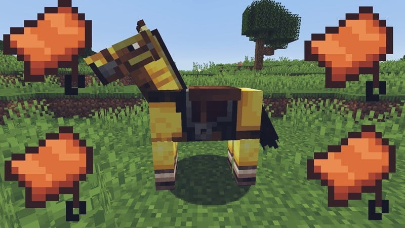 How To Make A Saddle In Minecraft In 2020 How2pc Com