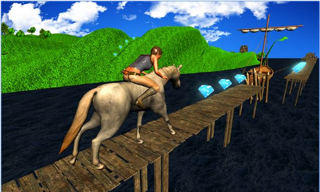 15 Free Amp Best Horse Racing Games For Android H2S Media