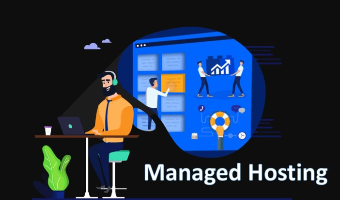 ¿Qué significa administrar hosting?