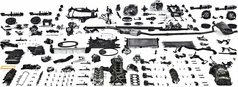 The Ultimate Car Mechanics Video Course from How a Car Works