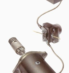 chevy full size engine starter ignition wiring harnes [ 725 x 1561 Pixel ]
