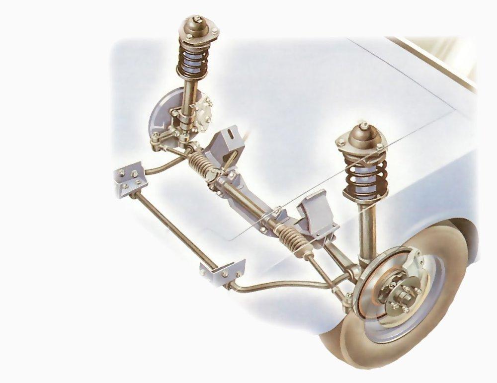 medium resolution of diagram of sway bar link kit