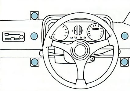 Pricol Temperature Gauge Wiring Diagram : 39 Wiring