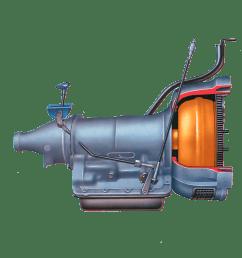 ford automatic transmission diagram [ 1399 x 1232 Pixel ]