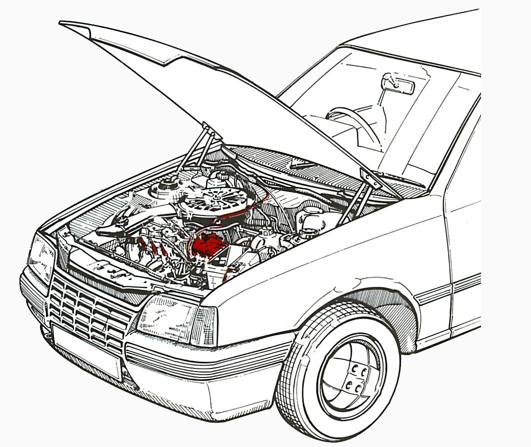 What To Do If The Engine Stops